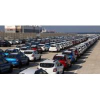 Logo du podcast Marché automobile, le Maroc limite la casse