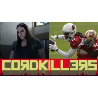 Logo of the podcast Cordkillers 339 – Hamilton 2: We Told You You'd Be Back (w/ Jennie Josephson)