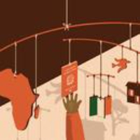 Logo of the podcast Black Italians Fight to Be Italian