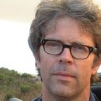 Logo of the podcast Jonathan Franzen Reads David Means