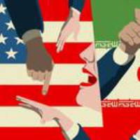 Logo du podcast The Democratic Candidates Respond to the Conflict with Iran