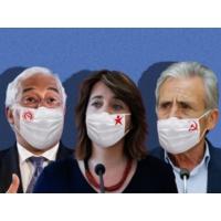 Logo of the podcast Comissão Política #139: Eles voltam à mesa, não há crise. E Ana Gomes testa o PS