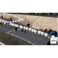 Logo du podcast Berliinin muurin tilalle nousee nyt uusia muureja