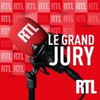 Logo of the podcast Le Grand Jury de Christophe Castaner