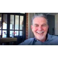 Logo du podcast 3 secrets to Netflix's success | Reed Hastings