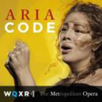 Logo of the podcast Welcome to Aria Code with Rhiannon Giddens