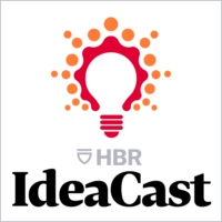 Logo du podcast Why Companies and Skilled Workers Are Turning to On-Demand Work