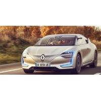 Logo du podcast Bilan 2017 : la voiture du futur