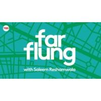 Logo of the podcast Mantua Township | Far Flung with Saleem Reshamwala