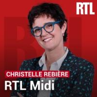 Logo of the podcast RTL Midi du 19 janvier 2021