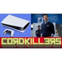 Logo of the podcast Cordkillers 334 – Qui-Bye-Bye (w/ Nicole Lee)