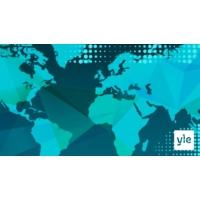 Logo du podcast Uusia maita pyrkii muodin maailmankartalle