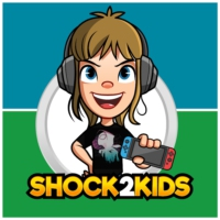 Logo of the podcast SHOCK2 Kids 002 Folge Zwei