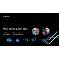 Logo du podcast Azure Landing Zone Q | IT Ops Talk