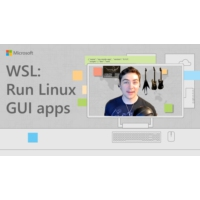Logo of the podcast WSL: Run Linux GUI Apps | Tabs vs Spaces