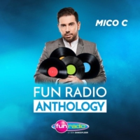Logo du podcast Fun Radio Anthology N°17 avec Mico C