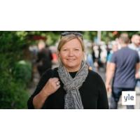 Logo du podcast Maailmanpolitiikan näkymättömät sankarit - Pia Stjernvall