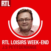 Logo du podcast RTL Loisirs Week-end du 30 novembre 2019