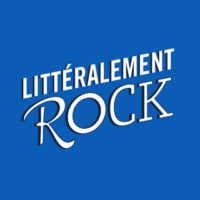 Logo du podcast « Dire au revoir » et « Lady Sir » de Gaëtan Roussel – Littéralement Rock #19