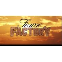 Logo du podcast Ferme Factory, retour à la terre au Sénégal
