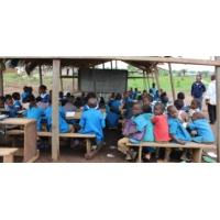 Logo du podcast 2030: 170 millions d'enfants supplémentaires devront être scolarisés en Afrique