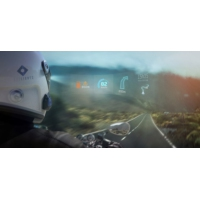 Logo du podcast Un kit tête haute pour les motards
