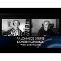 Logo du podcast Palomazos S1E108 - Content  Production