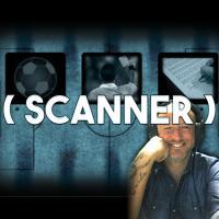 Logo of the podcast SCANNER - Il razzismo nei settori giovanili. Con Giulio Dini, Niccolò Ceccarini e Francesco Benvenu…