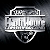 Logo of the podcast FLASH HOUSE 12 JUNHO 2021