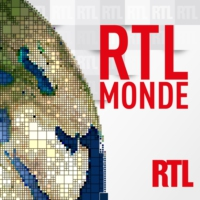 Logo du podcast RTL Monde du 30 avril 2019