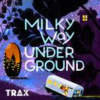 Logo of the podcast Introducing Milky Way Underground
