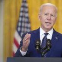 Logo du podcast Biden Administration Announces New Sanctions Against Russia 2021-04-16