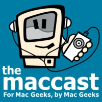 Logo of the podcast Maccast 2020.08.23