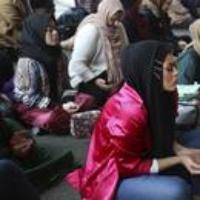 Logo du podcast A Critique on Western Media Coverage of Afghan Women 2021-08-19