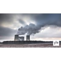 Logo du podcast Saksa luopuu hiilestä - mutta mitä tekee muu maailma?