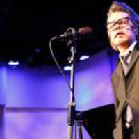 Logo du podcast Buster Poindexter, Live in The Greene Space (Archives, 2015)
