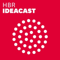 Logo du podcast Why Business Leaders Should Solve Problems Beyond Their Companies