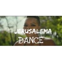 Logo du podcast Jerusalema