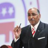 Logo of the podcast Former RNC Chair Michael Steele on Why He's Fighting to Defeat Donald Trump 2020-10-20