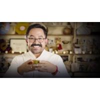 Logo du podcast A taste of Mexico's ancient chocolate-making tradition | Germán Santillán