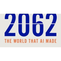 Logo du podcast Techtopia 97: År 2062 - AI har taget magten