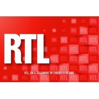 Logo of the podcast Journal RTL de 12h