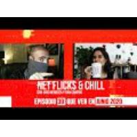 Logo du podcast Net Flicks and Chill 39 - Recomendaciones para ver en Streaming en Junio 2020