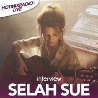 Logo of the podcast SELAH SUE interview dans Les Instants Privilégiés Hotmixradio.