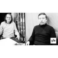 Logo du podcast Perttu Häkkinen: Hipit - keitä he olivat?