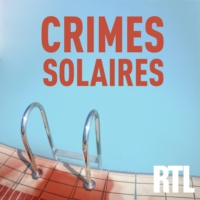 Logo of the podcast Bande annonce - Crimes Solaires