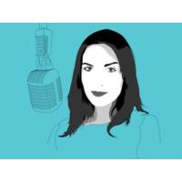 """Logo du podcast Soraia Chaves: """"Uma mulher que fale abertamente sobre a sua sexualidade ainda é vista como a Eva, a…"""