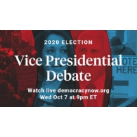 Logo du podcast WATCH: The Vice Presidential Debate - 90 Minutes Uninterrupted