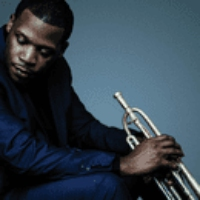 Logo du podcast Trumpeter Keyon Harrold's Vibrant Tunes Offer Strength & Courage (Archives)