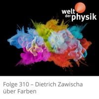 Logo of the podcast Folge 310 – Farben